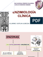 Enzimiologia