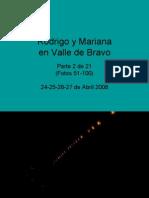Rodrigo y Mariana en VdeB - 02 de 21