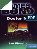 Doctor No - Ian Fleming.pdf