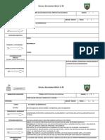 Formato de Planeación y Ejemplo M30-2
