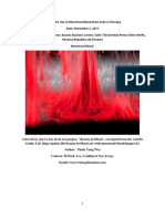 The Use of Menstrual Blood Stem Cells in Therapy