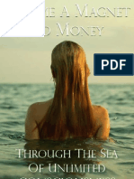Become a Magnet to Money 3 Chapters