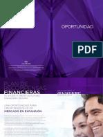 Financial Rewards Plan