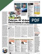 La Gazzetta dello Sport 22-12-2017 - Serie B - Pag.1