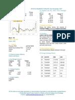 Market Update 21st December 2017
