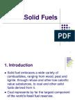 09 Solid Fuels