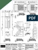 Ricarte Proj Stair&Railingsdetails Oct1320147 s2