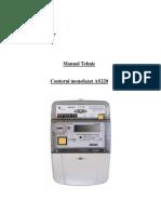 Manual Tehnic AS220.pdf
