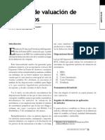 Contabilidad - Métodos de Inventarios