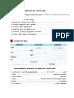 evaluare timpuri engleza.doc