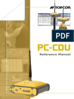 Pccdu Manual Revb