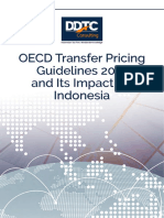 Booklet OECD Transfer Pricing Guidelines 2017