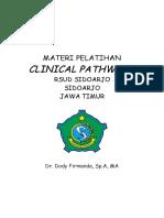 DodyFirmanda2012ClinicalPathwaysRSUDSidoarjo1718September2012 (1)