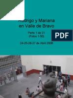 Rodrigo y Mariana en VdeB - 01 de 21