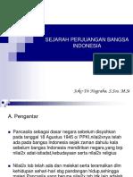 Sejarah Perjuangan Bangsa Indonesia 4