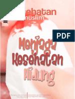 Majalah Kesehatan Muslim Edisi 16