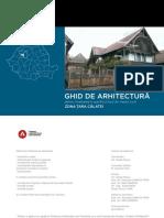 Ghid de Arhitectură Țara Călatei