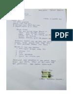 Ptt Bpn 2018 ( Rizki Ramadhan Nasution )
