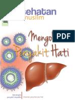 Majalah Kesehatan Muslim Edisi 15