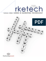 MarkeTech 2009/2010 – The Guide to Emerging Marketing Technology and Social Media