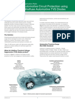 WhitePaper-Littelfuse TVS Diode Automotive Circuit Protection Using Automotive TVS Diodes Application Note.pdf