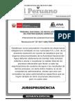 AGRI Abstenerse de Tramitar Toda Solicitud Referida a Anular Validez Total de Procesos Electorales_organizaciones de Usuarios de Agua
