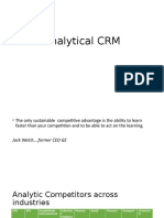 11297 Analytical CRM