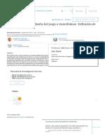 De Elementos de Diseño de Juego a Gamefulness_ Definición de Gamification (PDF de Descarga Disponible)