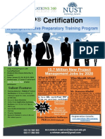 PMP Workshop Brochure v3.0
