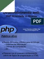 Livro Php E Mysql Desenvolvimento Web Pdf