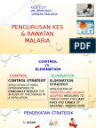 PPT Lecture Treatment Malaria IKU_2017