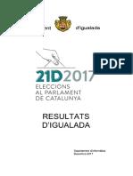 Eleccions Parlament 2017