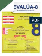 Evalúa 8