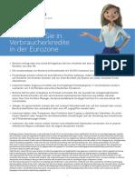 Investieren Sie in Verbraucherkredite in der Eurozone - Bondora
