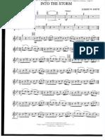 Flute Parts