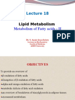 18 - Lipid Metabolism (3).ppt