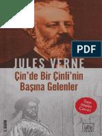 Jules Verne – Çin'de Bir Çinli'Nin Başına Gelenler