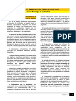 Lectura - Actitudes y Ambientes de Trabajo Positivos (1)