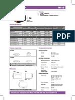 DC Digital Voltmeter