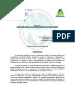 Reporte 7. Destilación de Alcohol Etílico