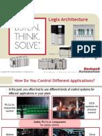 Logix Architectures
