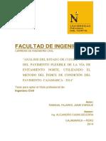TESIS - ANÁLISIS DEL ESTADO DE CONSERVACIÓN DEL PAVIMENTO FLEXIBLE DE LA VIA - PCI CAJAMARCA - 2014.pdf