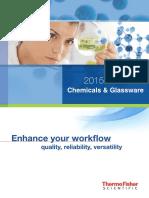 Chemical Glassware Price List 2015 -16