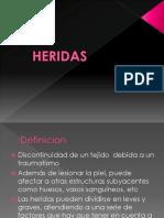 1HERIDAS.ppt