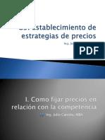 c3-Establecimiento de Estrategias de Precios Presentacin