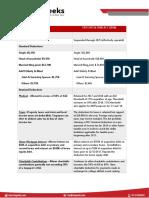 TaxGeeks TaxReform Summary PDF