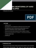 Microseismic Monitoring of Hard Rock Mine Slopes FIX FINAL