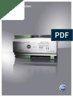 信号传输装置Sistema Digital de Transmisión de Señales