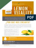 Lemon Ec