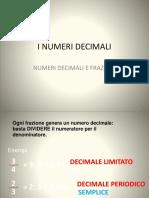 U2_I Numeri Decimali Ok